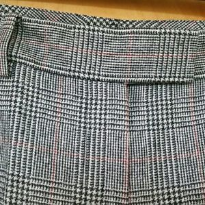 Brooks Brothers 2 wool plaid LIKE NEW pants